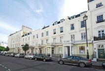Flat in Denbigh Street, Pimlico...