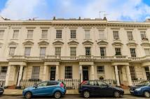 Flat to rent in Alderney Street, Pimlico...