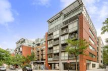 Flat for sale in Monck Street...