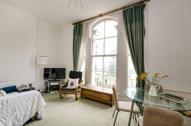 1 bedroom flat to rent in winchester street pimlico sw1v