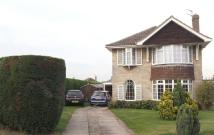 Foresters Walk Detached house for sale