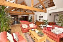 Detached home for sale in High Catton Road...