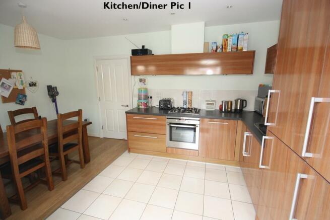 Kitchen/Diner Pic 1