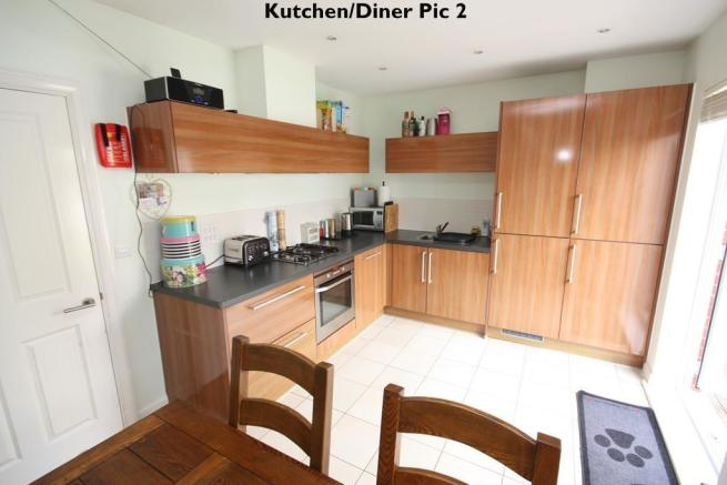 Kitchen/Diner Pic 2