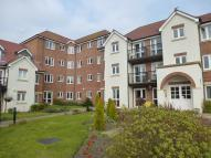 1 bed Retirement Property in Bellview Court...