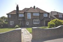 property for sale in Hartfield Road...