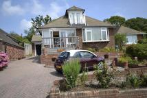 Detached Bungalow for sale in Ward Way, Bexhill On Sea...