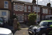 Beaconsfield Road house to rent