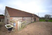 property in Barnhorn Road...