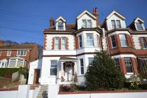 house for sale in Amherst Road...