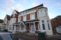 1 bed Flat in Eversley Road...