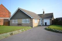 2 bedroom Detached Bungalow in Broad Oak Lane...