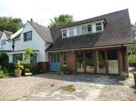 Sandhurst Lane house to rent
