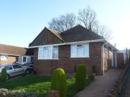 Detached Bungalow in Windmill Drive...
