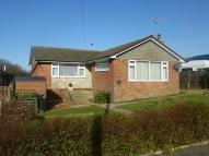 Detached Bungalow in Pebsham Lane...