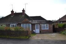 2 bed Bungalow in Pembury Grove...