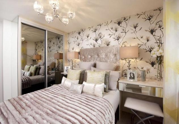 Oakham bedroom 2