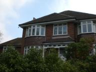 Lawford Rd Flat to rent