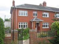 4 bed home in Bridgwater Road...