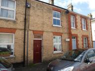 Westgate Street property to rent