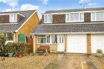 3 bedroom semi detached property for sale in Robins Close, Hartwell...