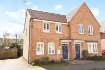 3 bedroom semi detached home for sale in Alchester Court...