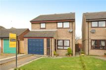 Hazel Close Detached house for sale