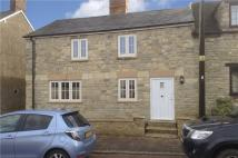 semi detached home in High Street, Syresham...