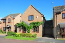 3 bed Detached property to rent in Docklewell Close...