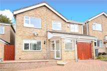 Detached property in West Brook, Blisworth...