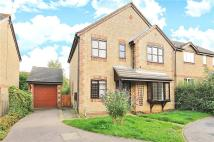4 bedroom Detached house in Juniper Close, Towcester...