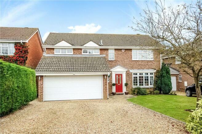 Properties For Sale In Greens Norton