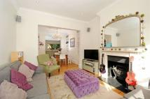Terraced house for sale in Sussex Way, London, N7