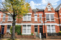 Terraced property for sale in Fairbridge Road, N19 3EP