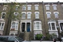 Terraced home in Crayford Road, London, N7