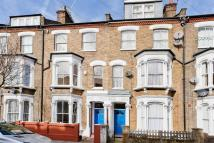 Terraced home for sale in Fairbridge Road, London...