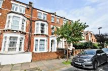 Terraced home in Foxham Road, London, N19