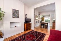 5 bedroom Terraced property in Cornwallis Road, N19 4LT