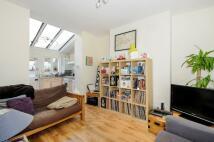 Apartment in Hargrave Road N19 5SH