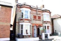 4 bed semi detached property to rent in Albert Road, Addlestone...