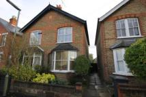 3 bedroom property to rent in Marsh Lane, Addlestone...