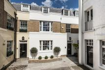 3 bedroom Mews for sale in BURTON MEWS, SW1