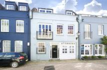 3 bedroom Mews to rent in PRINCES GATE MEWS, SW7