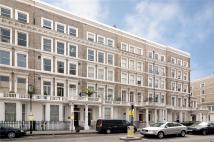 Terraced home for sale in Elvaston Place...