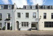 2 bedroom home for sale in Coleherne Mews...
