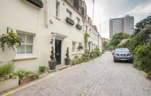 2 bed Mews in MCLEODS MEWS, SW7
