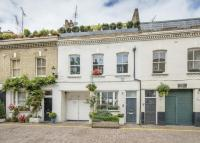 3 bed Mews in SPEAR MEWS, SW5