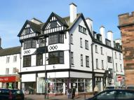 1 bedroom Apartment in CITADEL ROW, Carlisle...