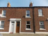 Terraced home in SYBIL STREET, Carlisle...
