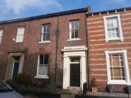 Flat to rent in CHISWICK STREET...